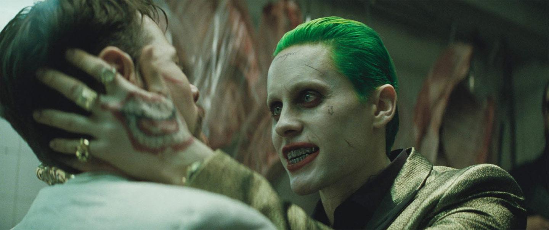 Joker in Suicide Squad