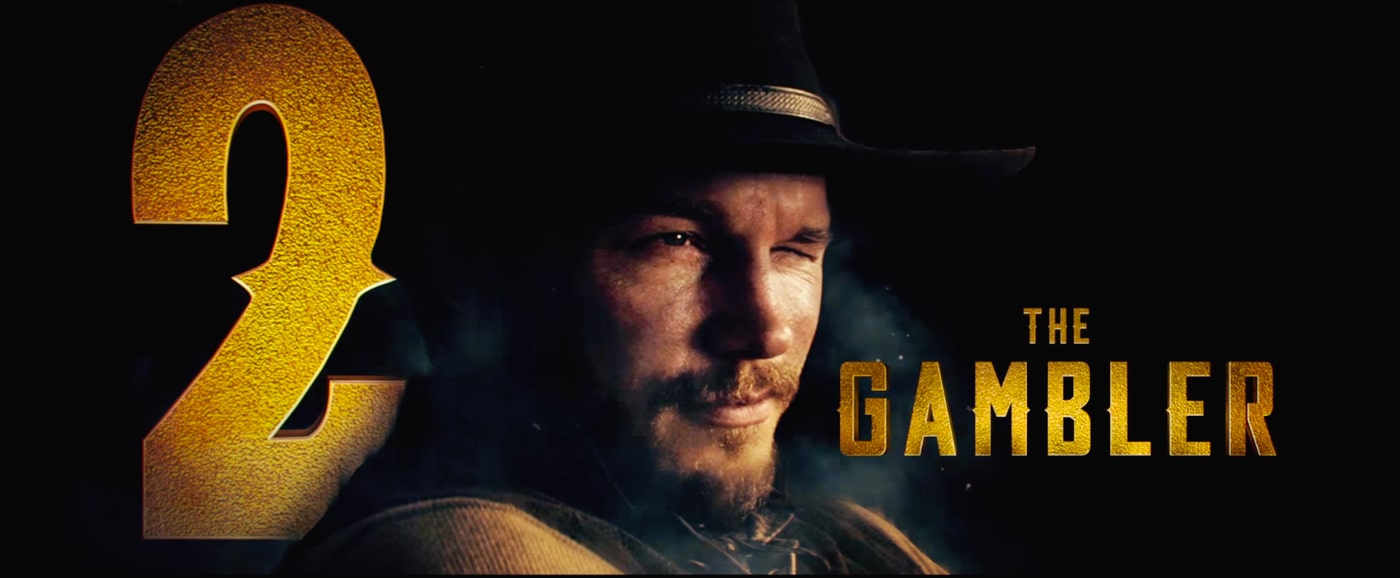 The Magnificent Seven Chris Pratt