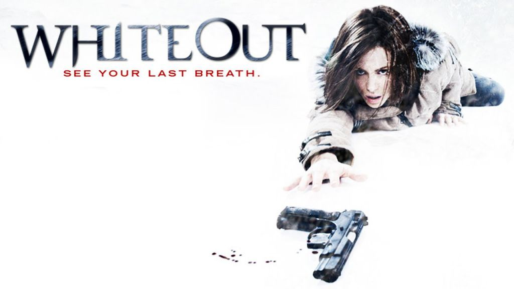 White Out (2009)
