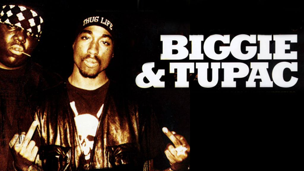 Biggie Tupac Documentary 2012