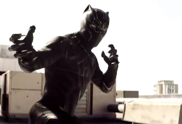 Black Panther Movie To Provide 1990s Flashback