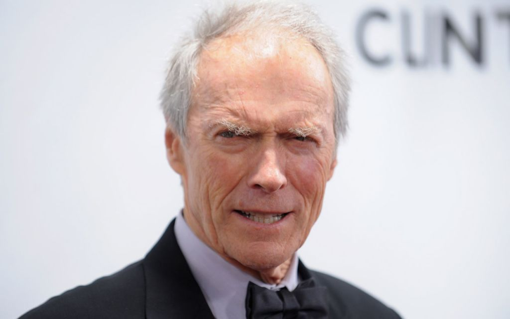 Clint Eastwood Dramatic License