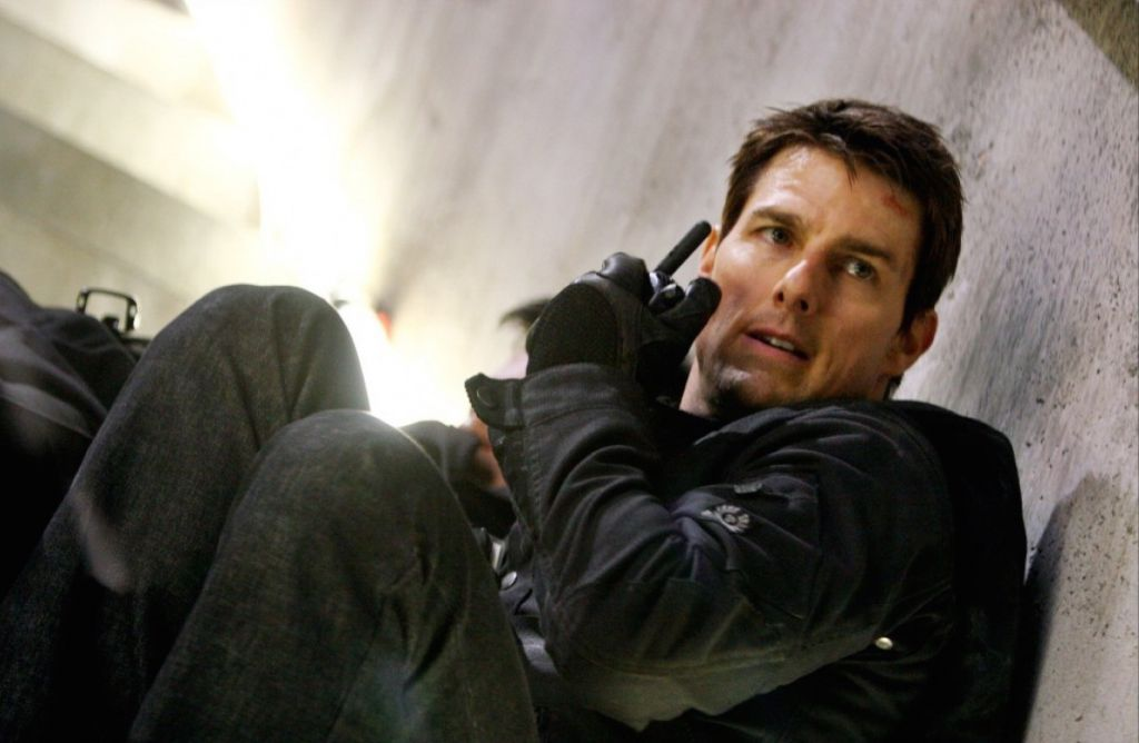 Mission: Impossible Becomes Possible As Tom Cruise Ends ...