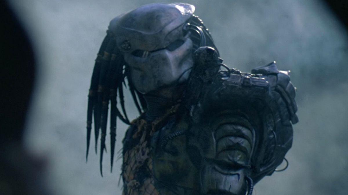 Alita Battle Angel >> 2018 Predator To Get IMAX Release