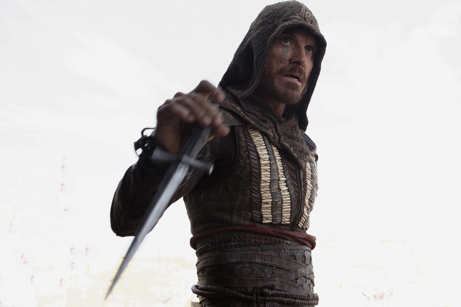 Assassins Creed Film 2021