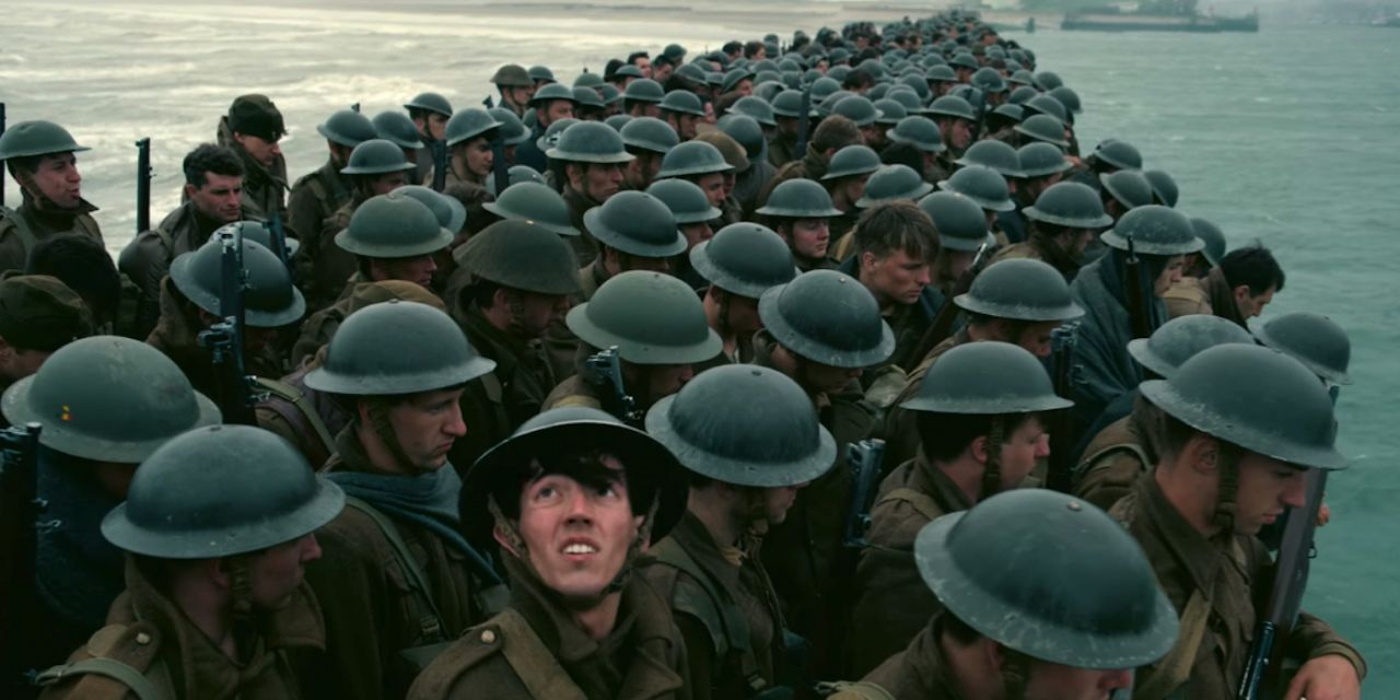 Dunkirk Screenshot