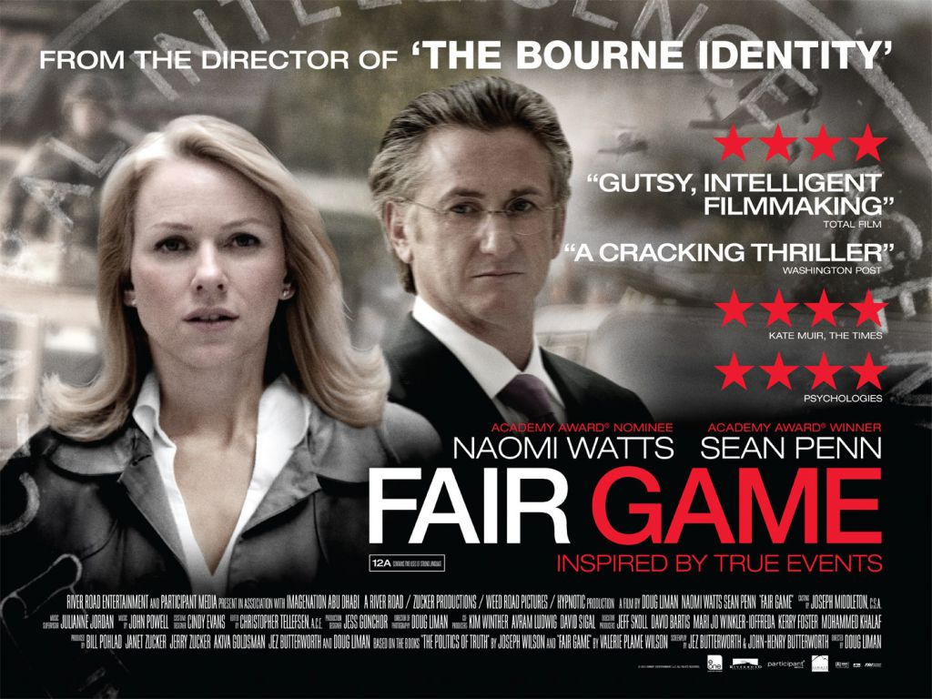 2010 Movie Posters: Ranking Doug Liman's Movies: Worst To Best