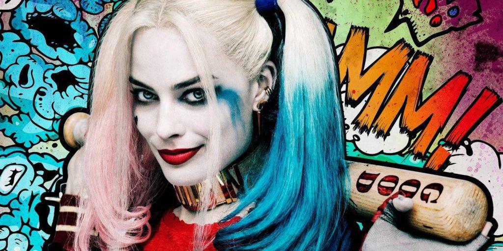 Harley Quinn Quad
