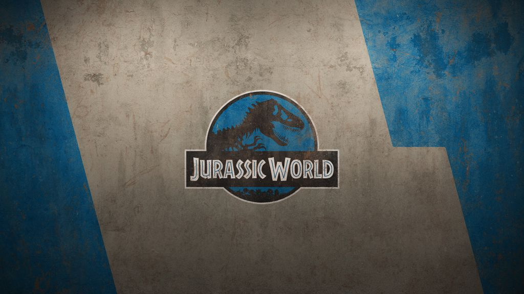 Jurassic World Background