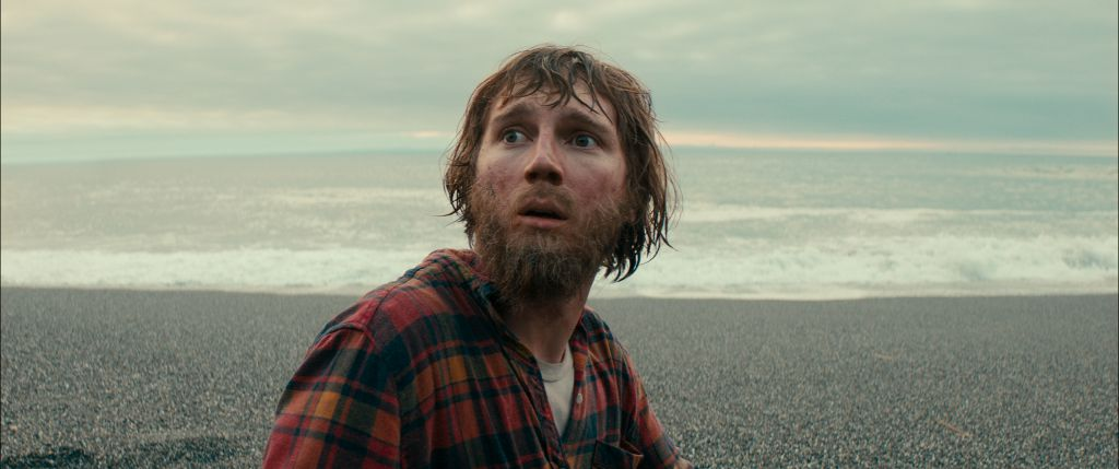 Paul Dano in Swiss Army Man