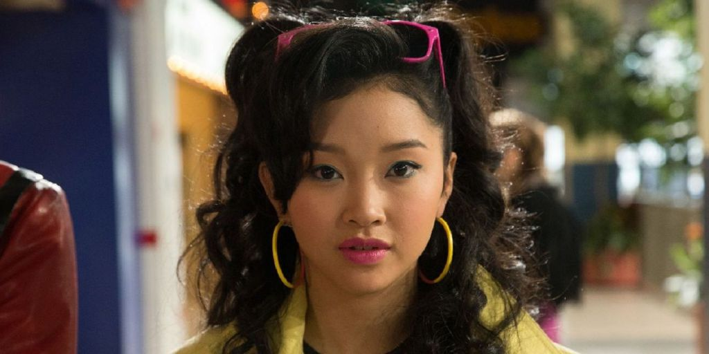 X-Men: Apocalypse Jubilee Mall Sequence