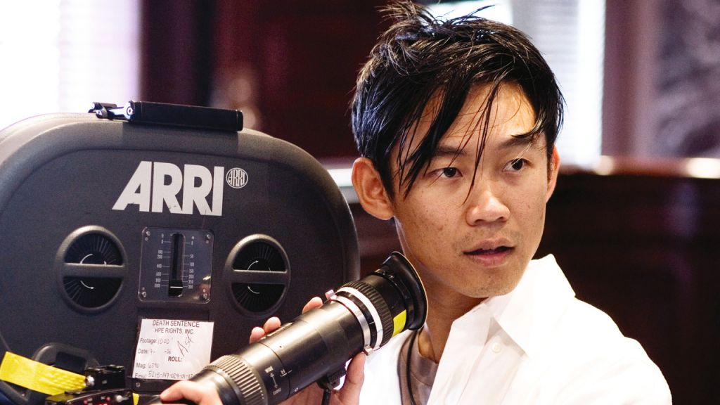 James Wan Aquaman