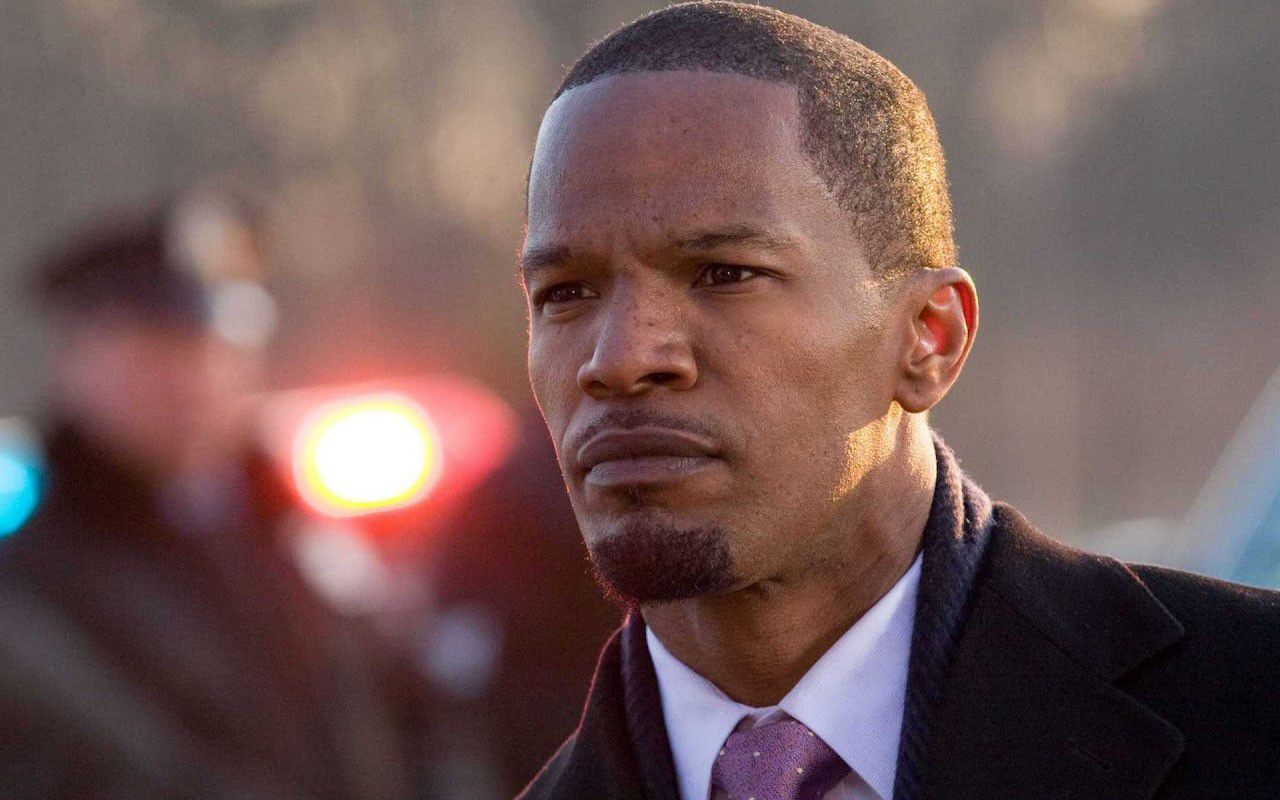 Jamie Foxx in Sleepless Trailer