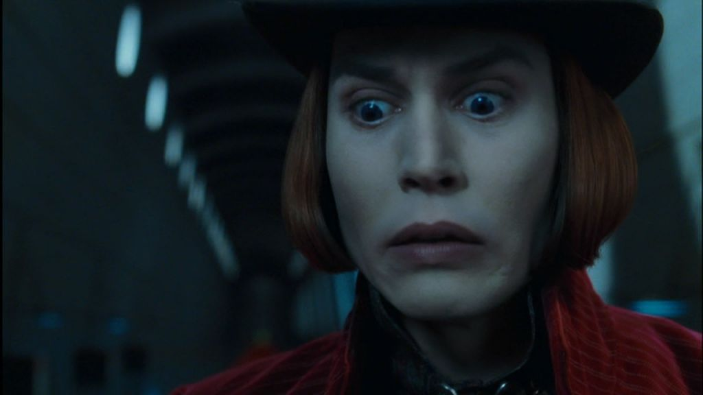 Willy Wonka To Get The Reboot Treatment Courtesy Of Warner ... Willy Wonka Johnny Depp