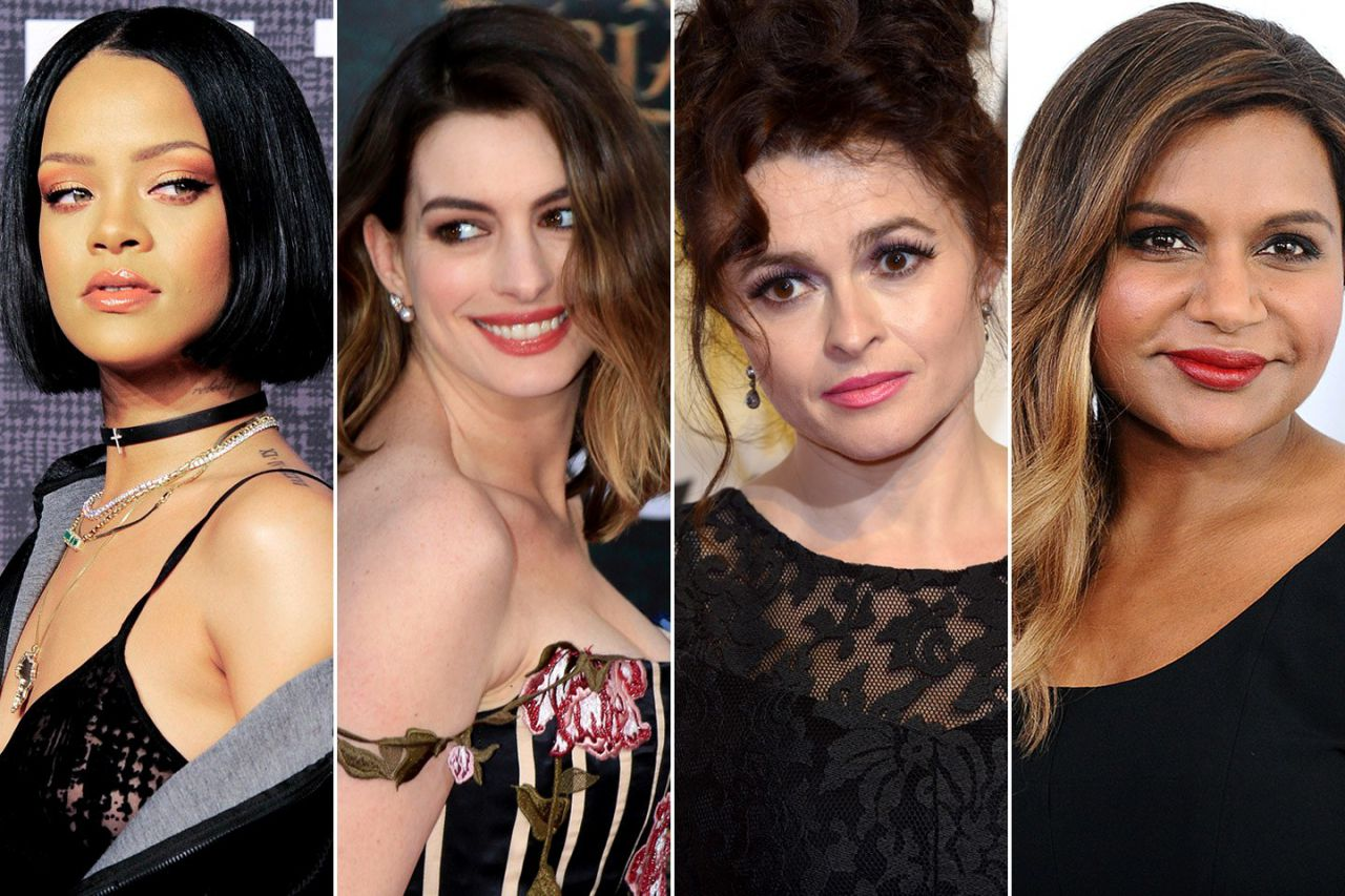 Ocean's 8 Female Cast