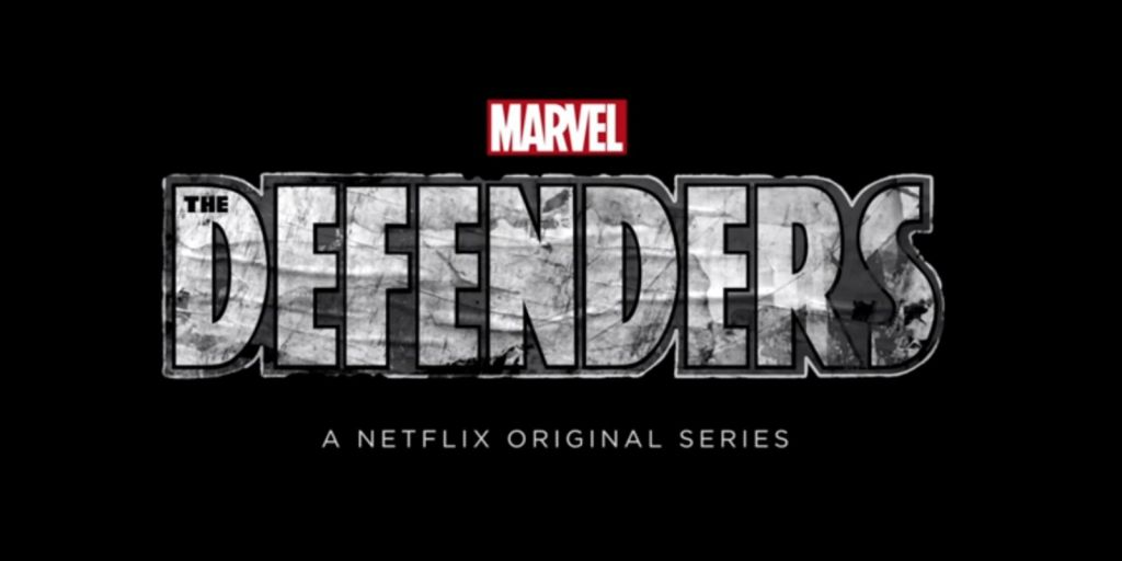 The Defenders Marvel MCU Universe