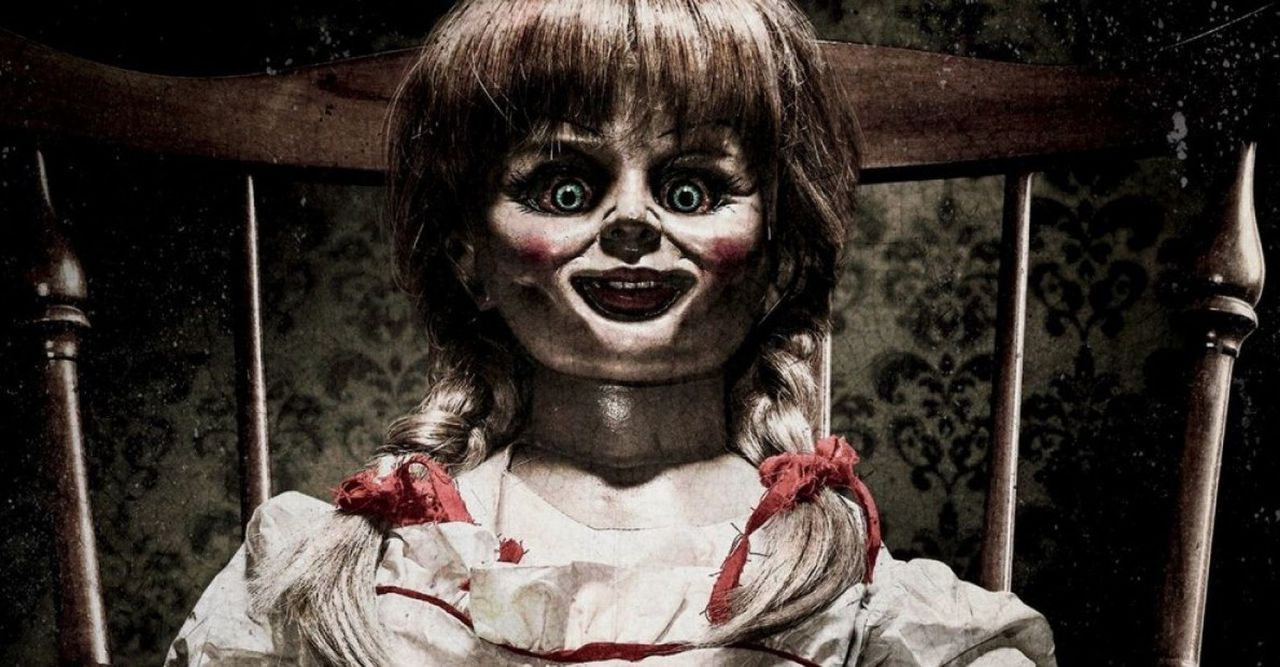 Annabelle 2 Wallpaper