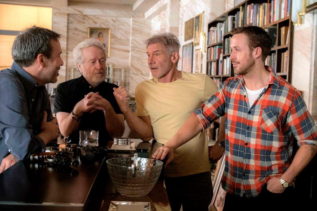 Blade Runner 2049 Set