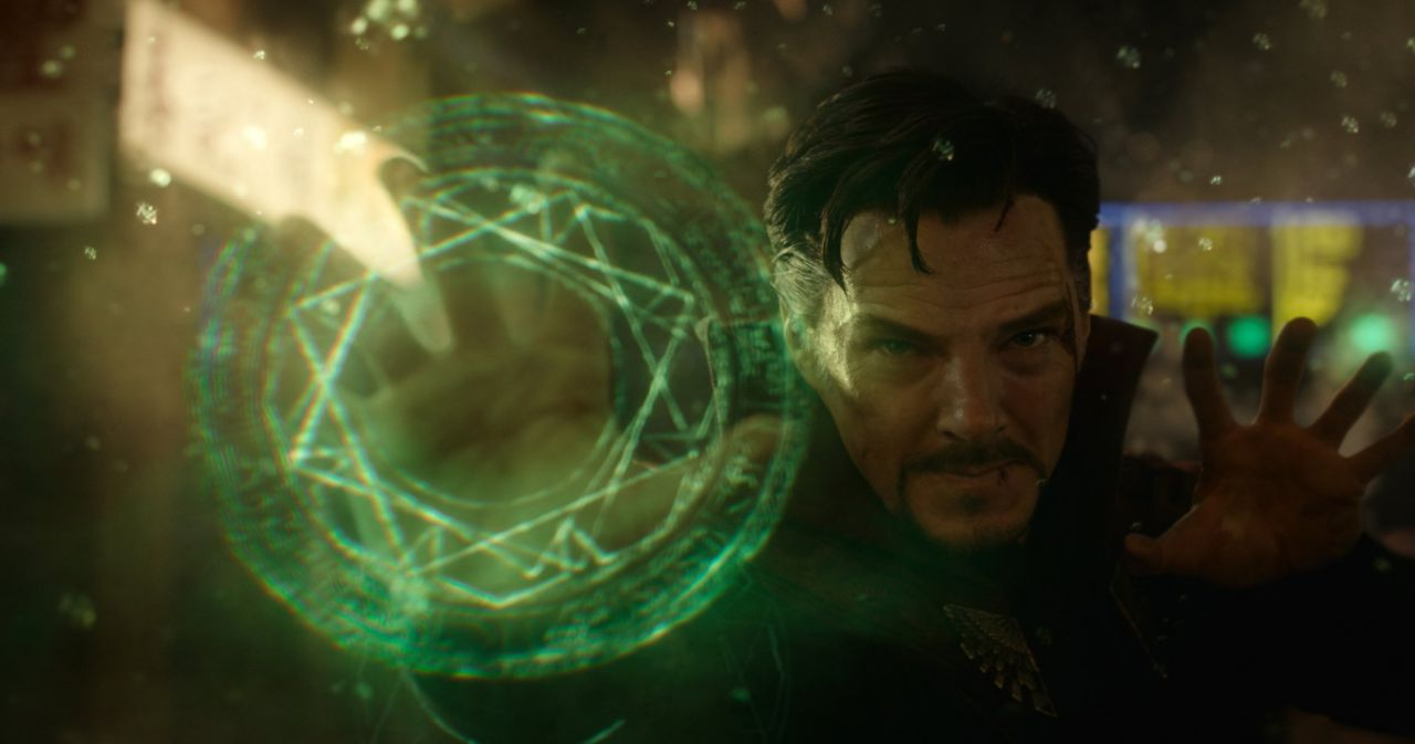 Doctor Strange Sequel