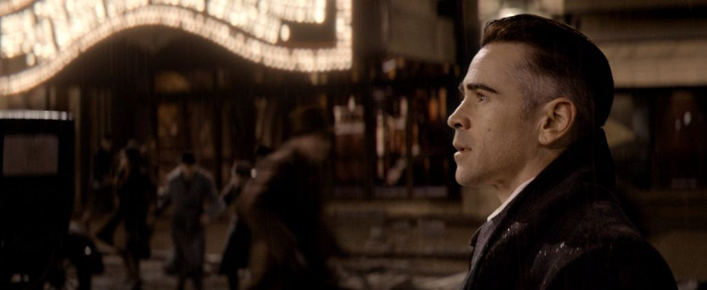Colin Farrell in Fantastic Beasts and Where to Find Them