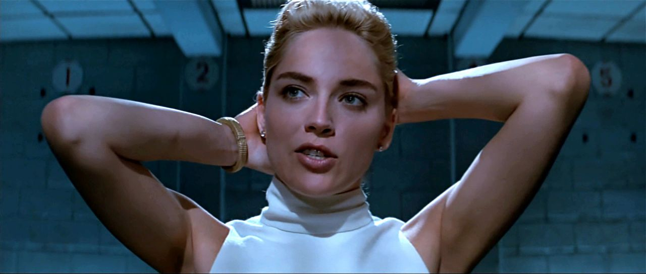 Sharon Stone Cast for Ant-Man and the Wasp