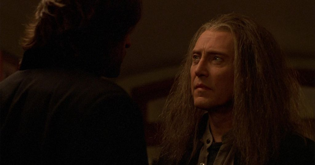 Christopher Walken in The Prophecy