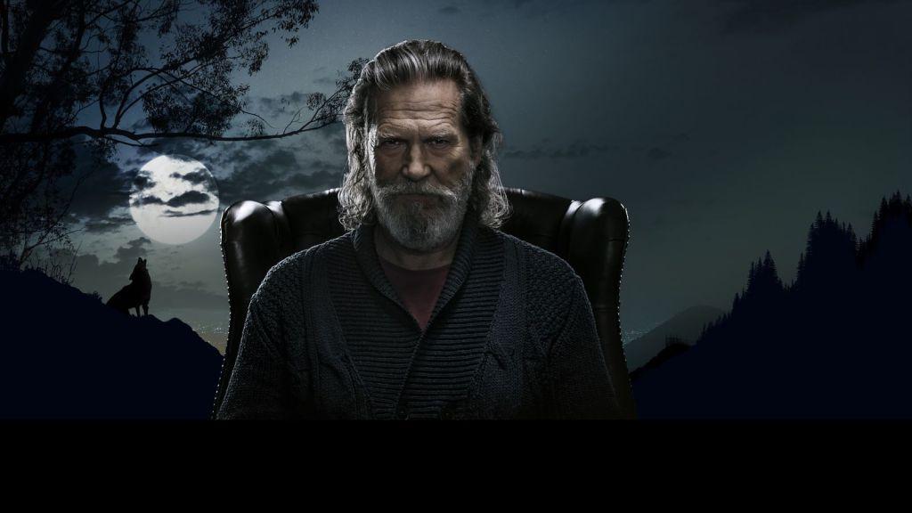 Jeff Bridges Hell or High Water