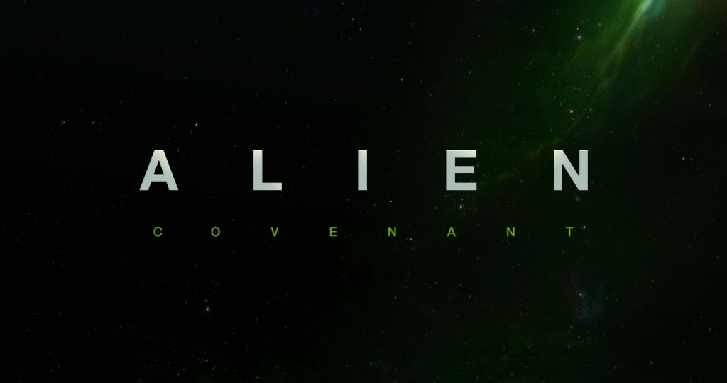2017 Alien Covenant