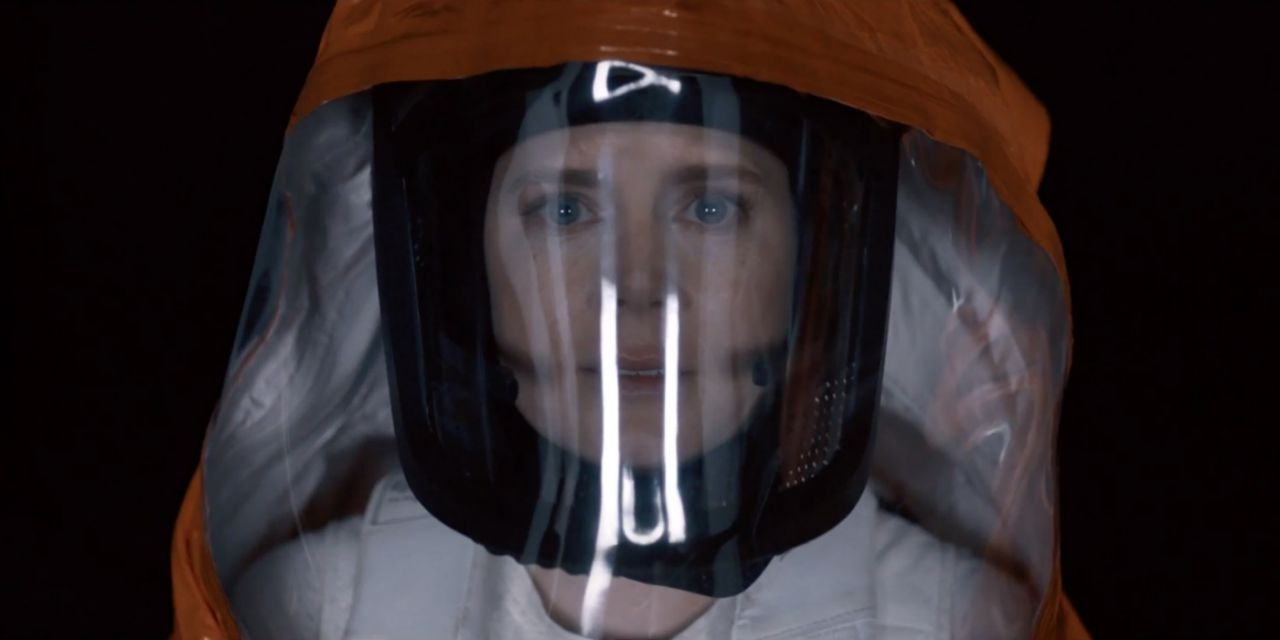 Arrival Box Office