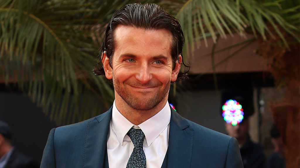 Bradley Cooper Atlantic Wall