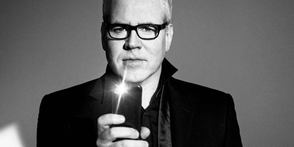 Bret Easton Ellis Batman