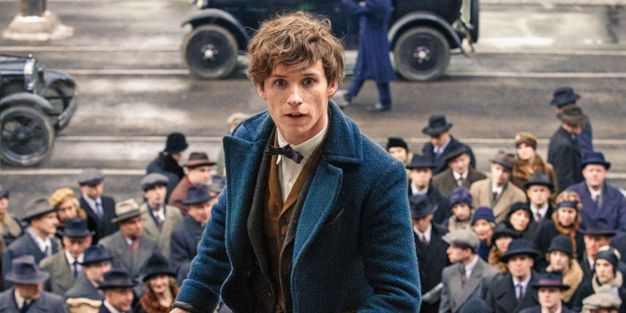 Fantastic Beasts and Where to Find Them Box Office