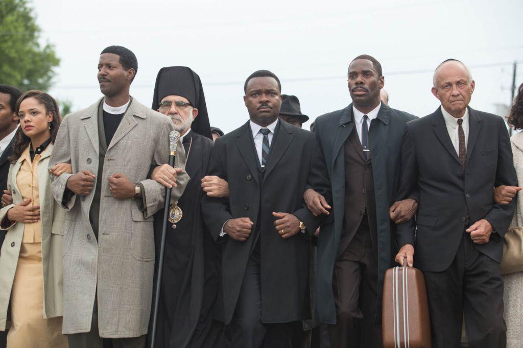 Selma Biopic