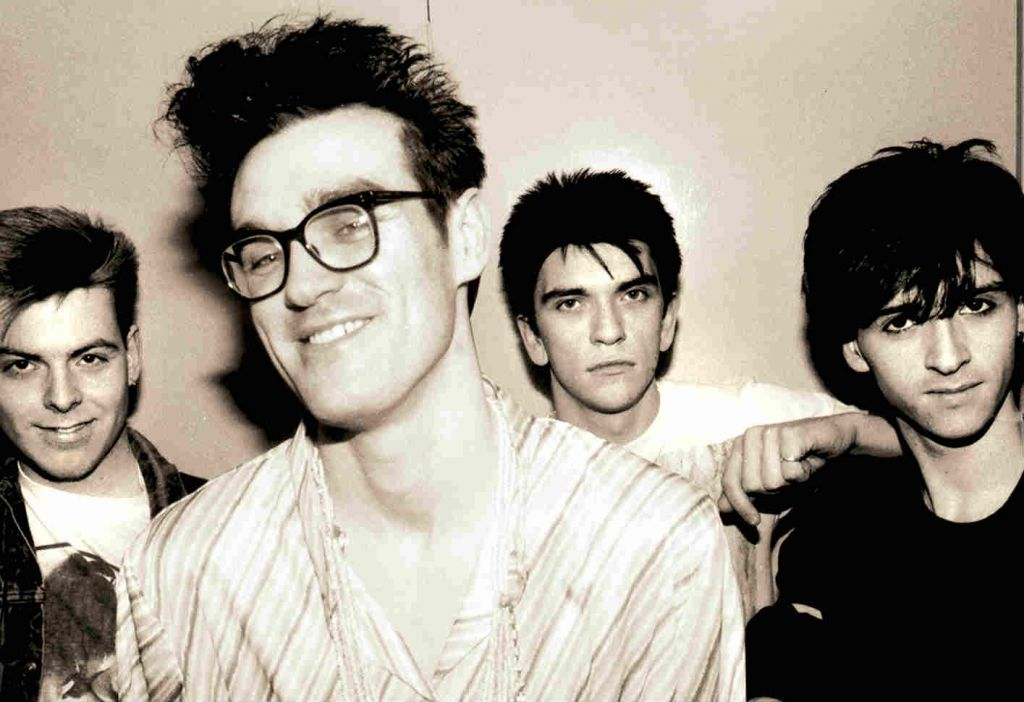 The Smiths Biopic
