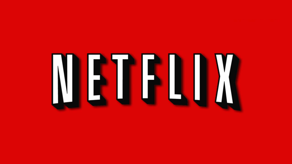Netflix Streaming Logo
