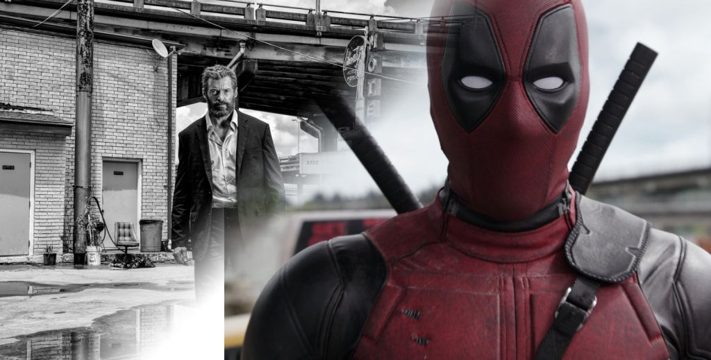 Logan & Deadpool