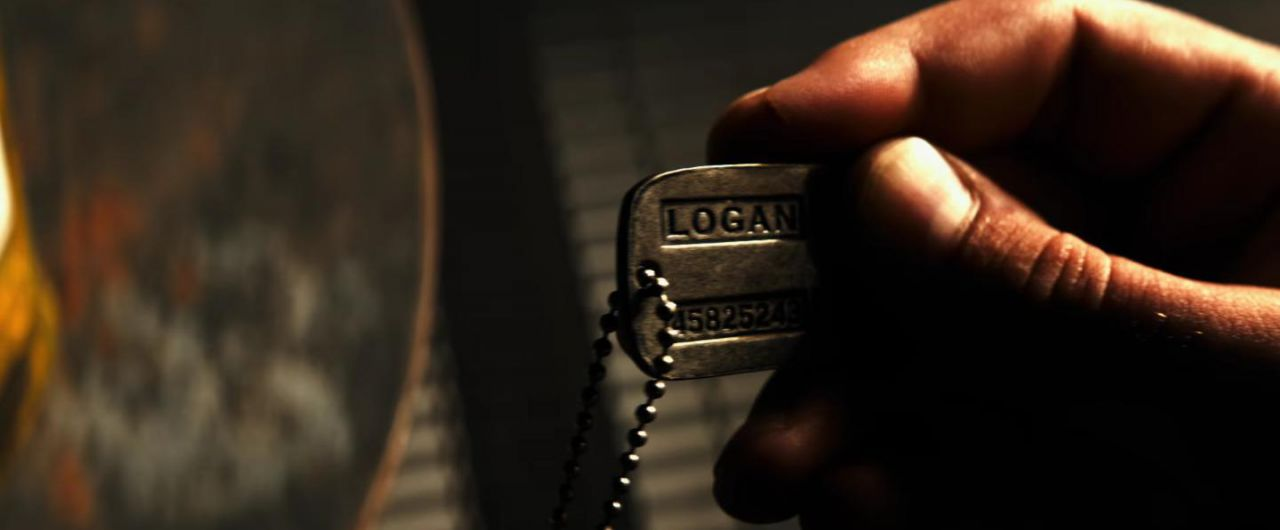 Logan Dog Tags