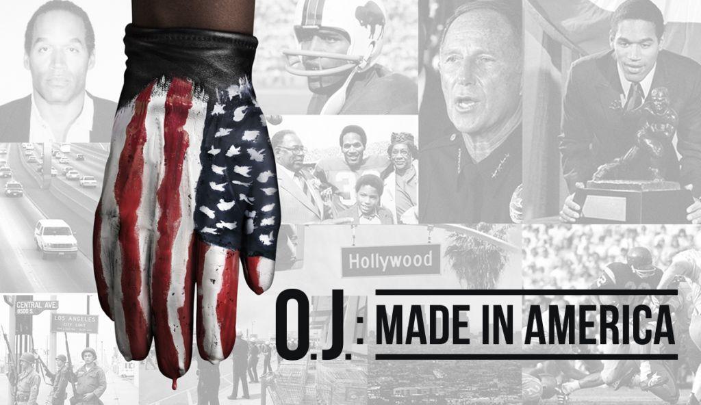 OJ Made in America