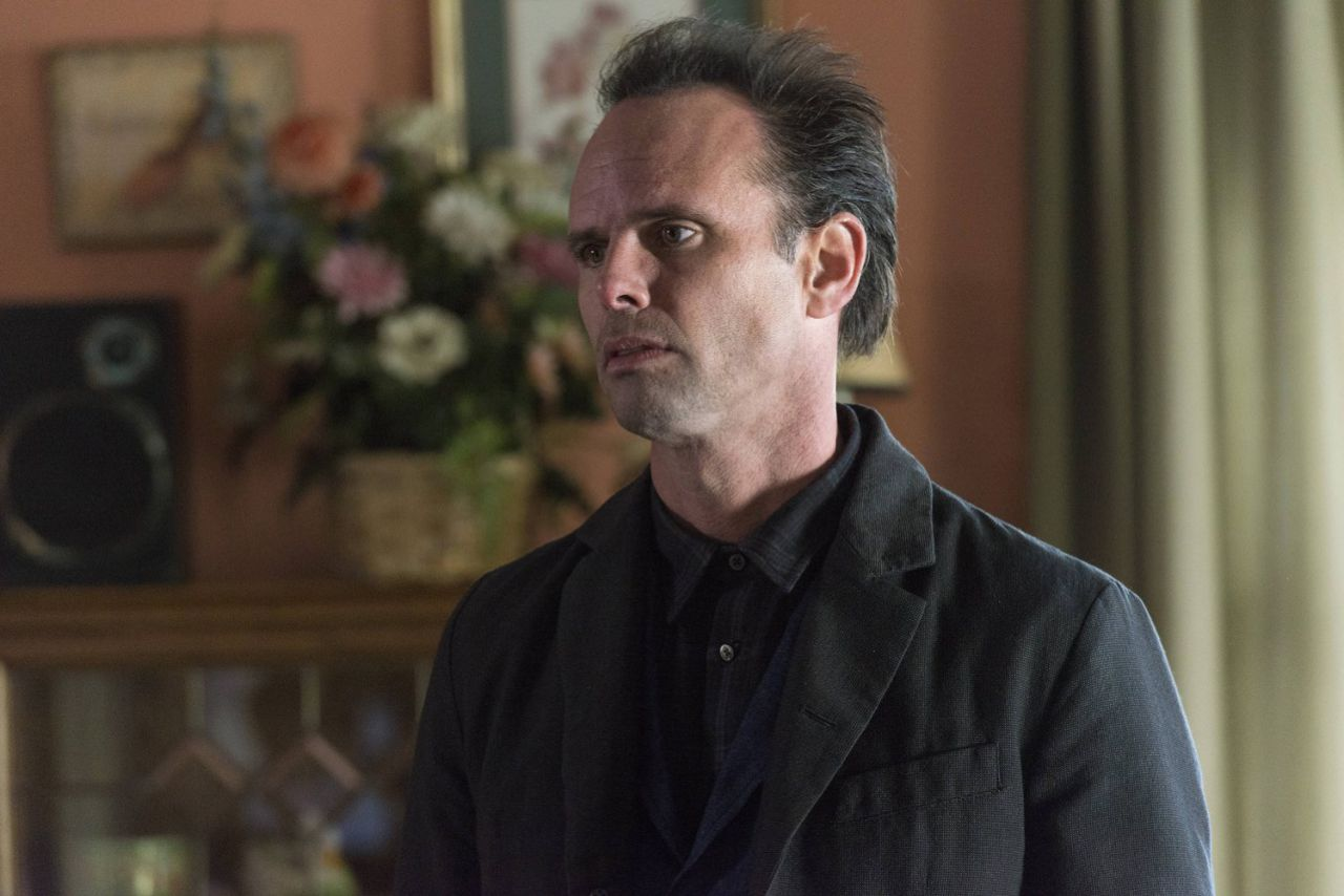 Walton Goggins for Tomb Raider