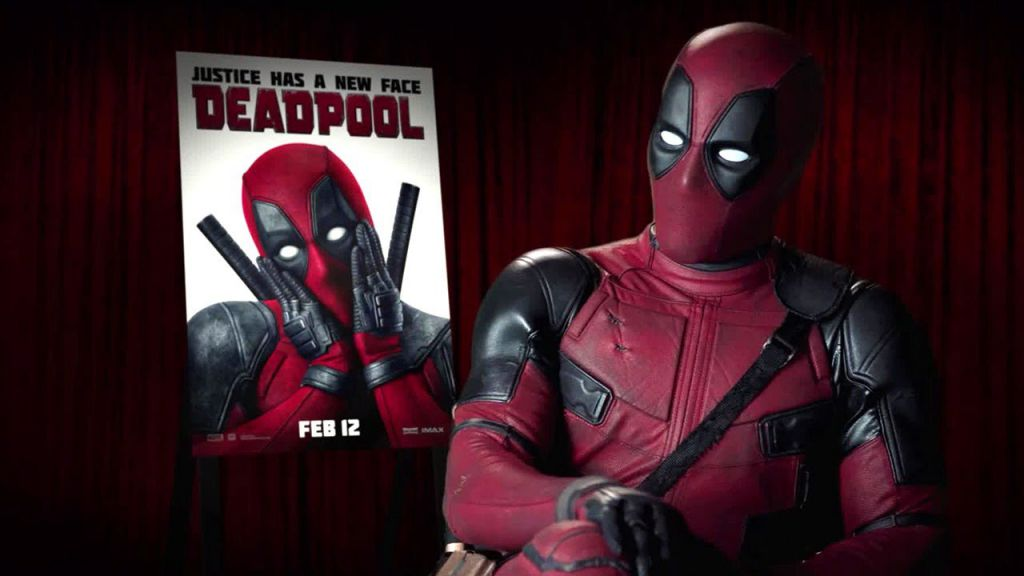 Deadpool Ryan Reynolds Interview