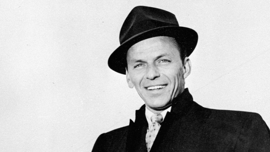Frank Sinatra Biopic