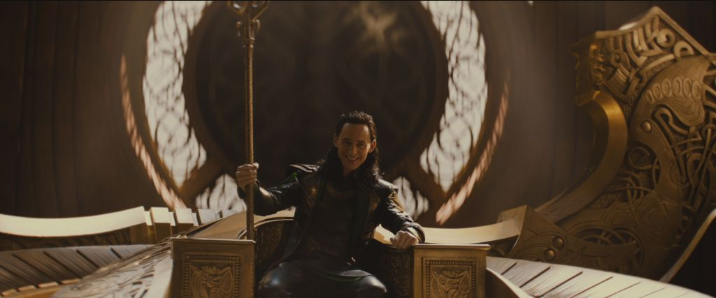 Thor The Dark World Loki Ending