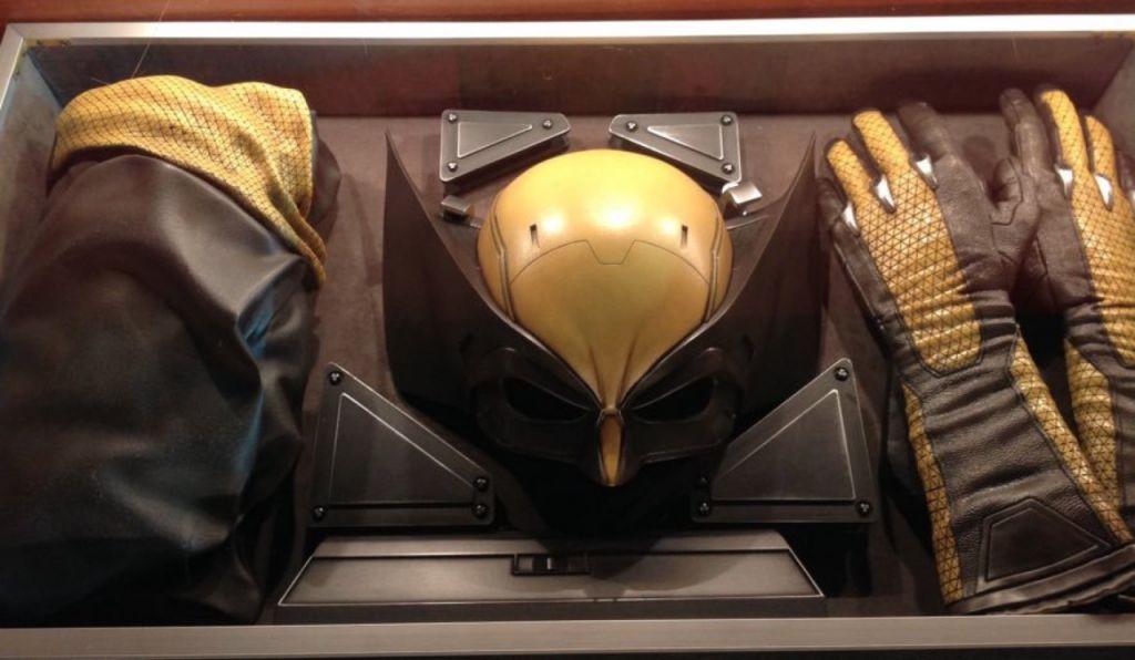 Wolverine Classic Costume Marvel