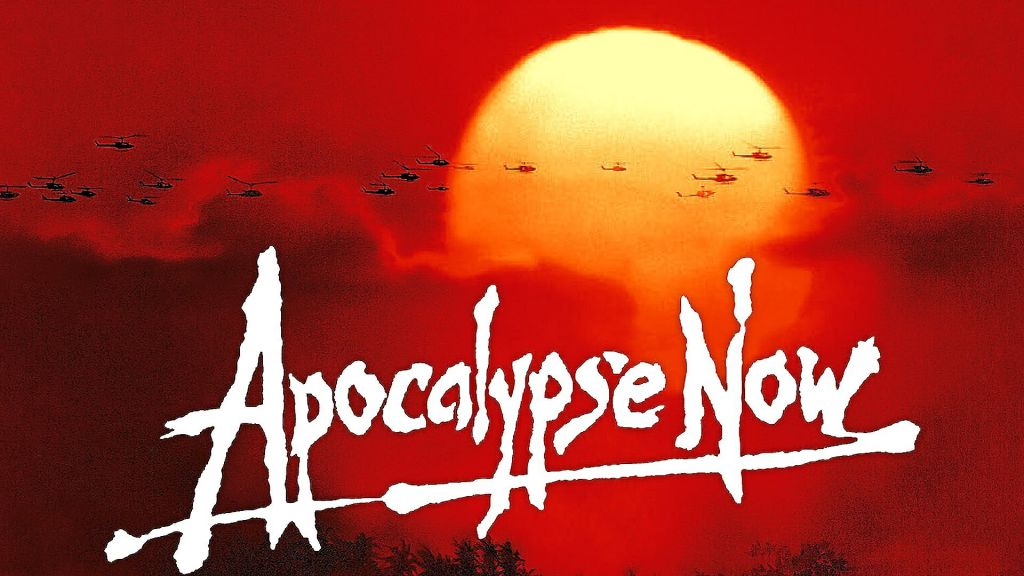 Apocalypse Now Influences Kong: Skull Island