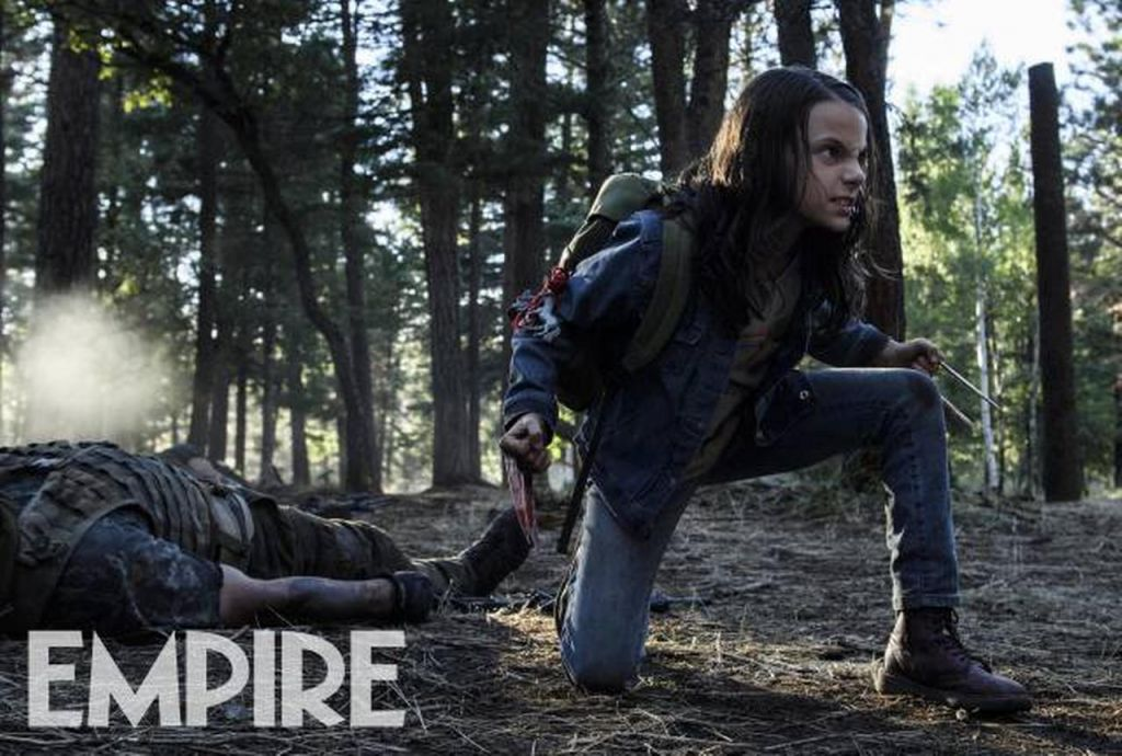 Empire X-23 for Logan