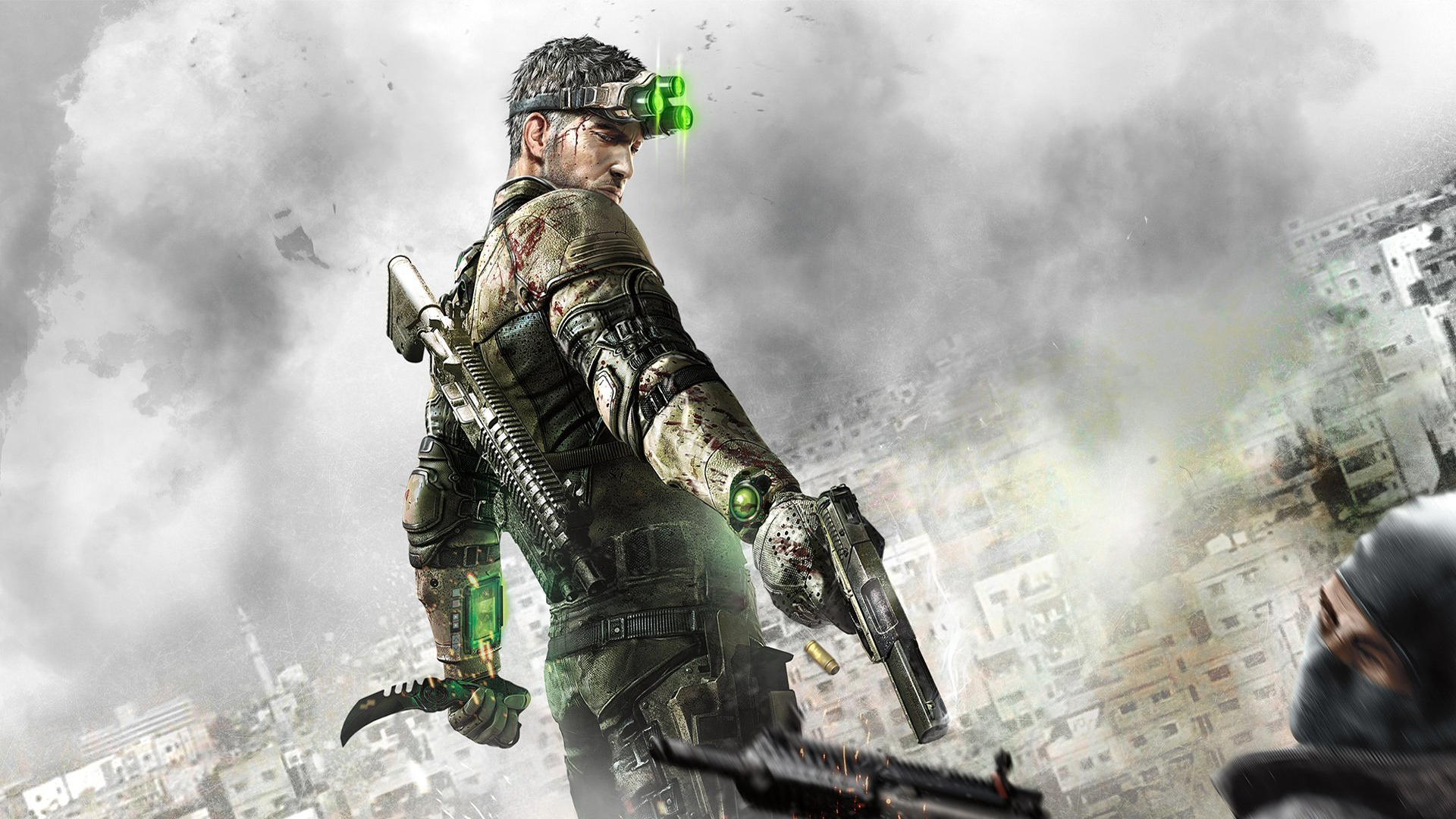 Tom Hardy Splinter Cell Movie To Be Far Different From ...