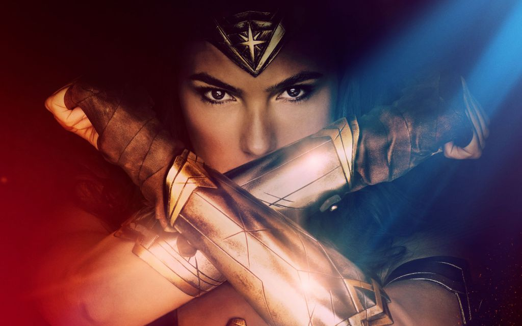 Wonder Woman for DC
