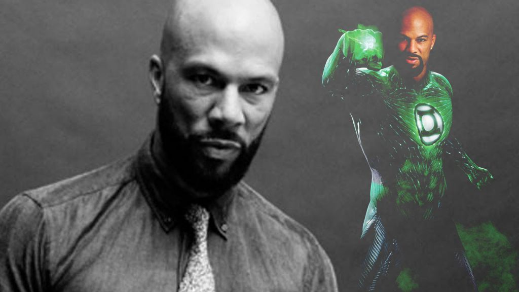 This Suicide Squad Actor Wants To Play John Stewart In ...