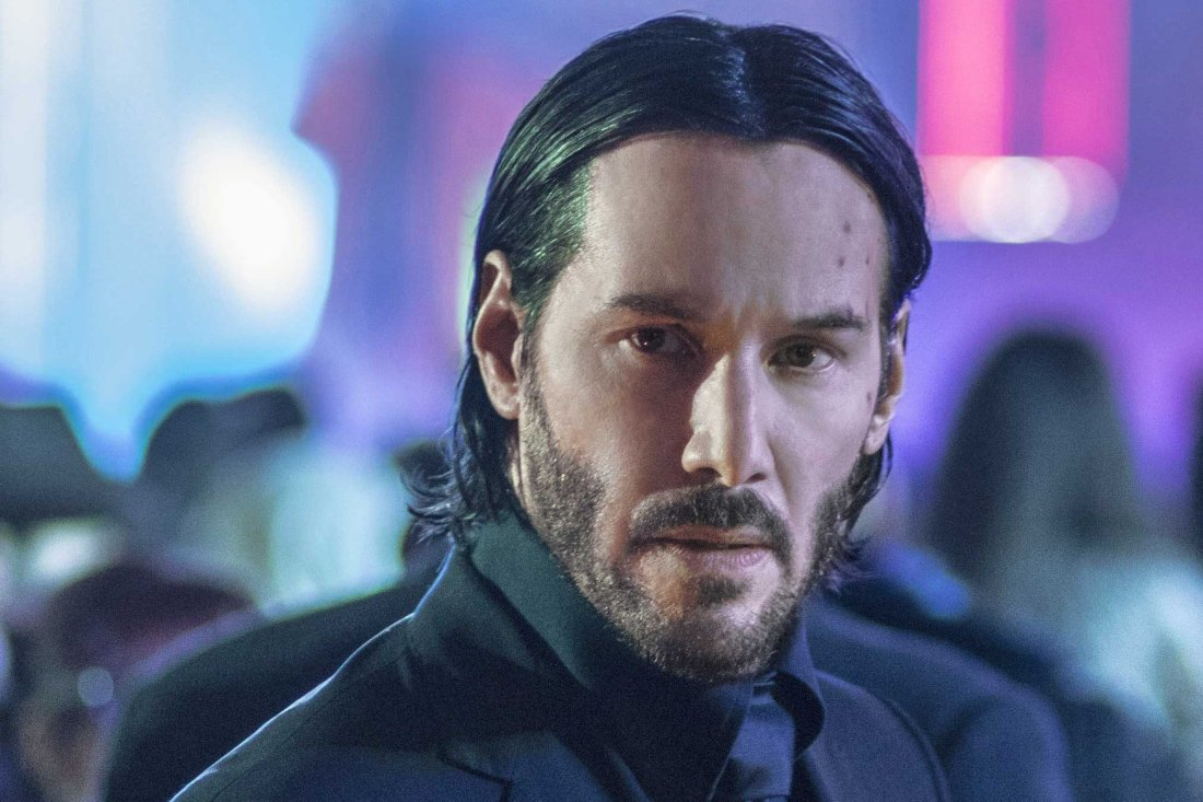 John Wick Cinemaxx