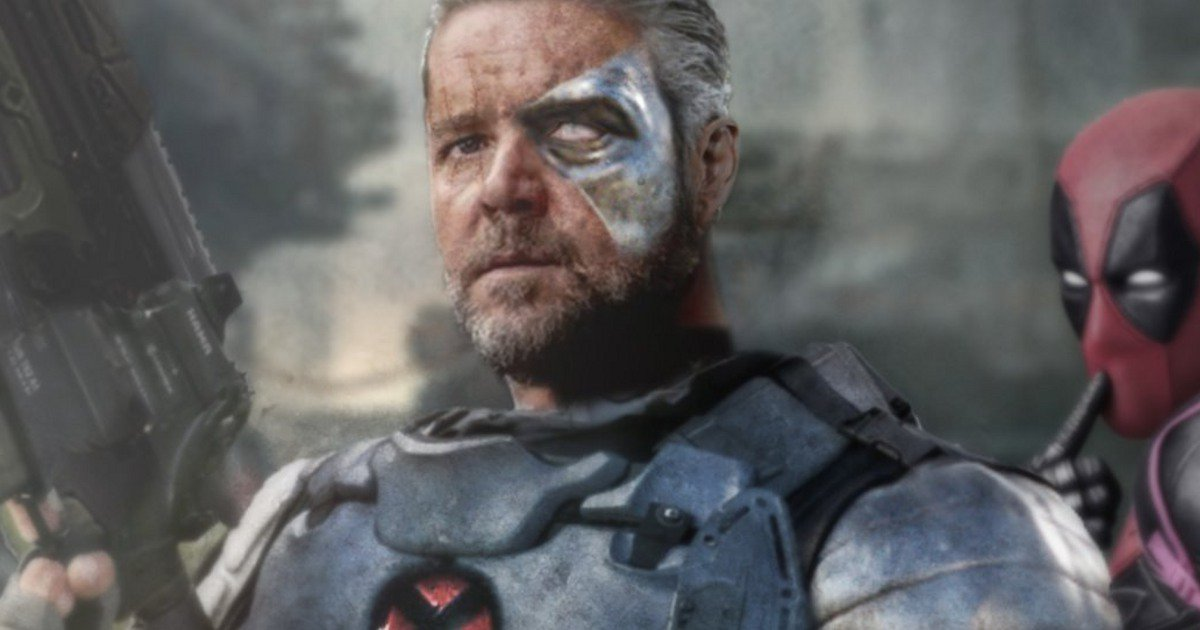 Russell Crowe Responds...